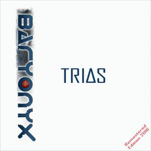 Trias - EP [Remastered Edition 2016]